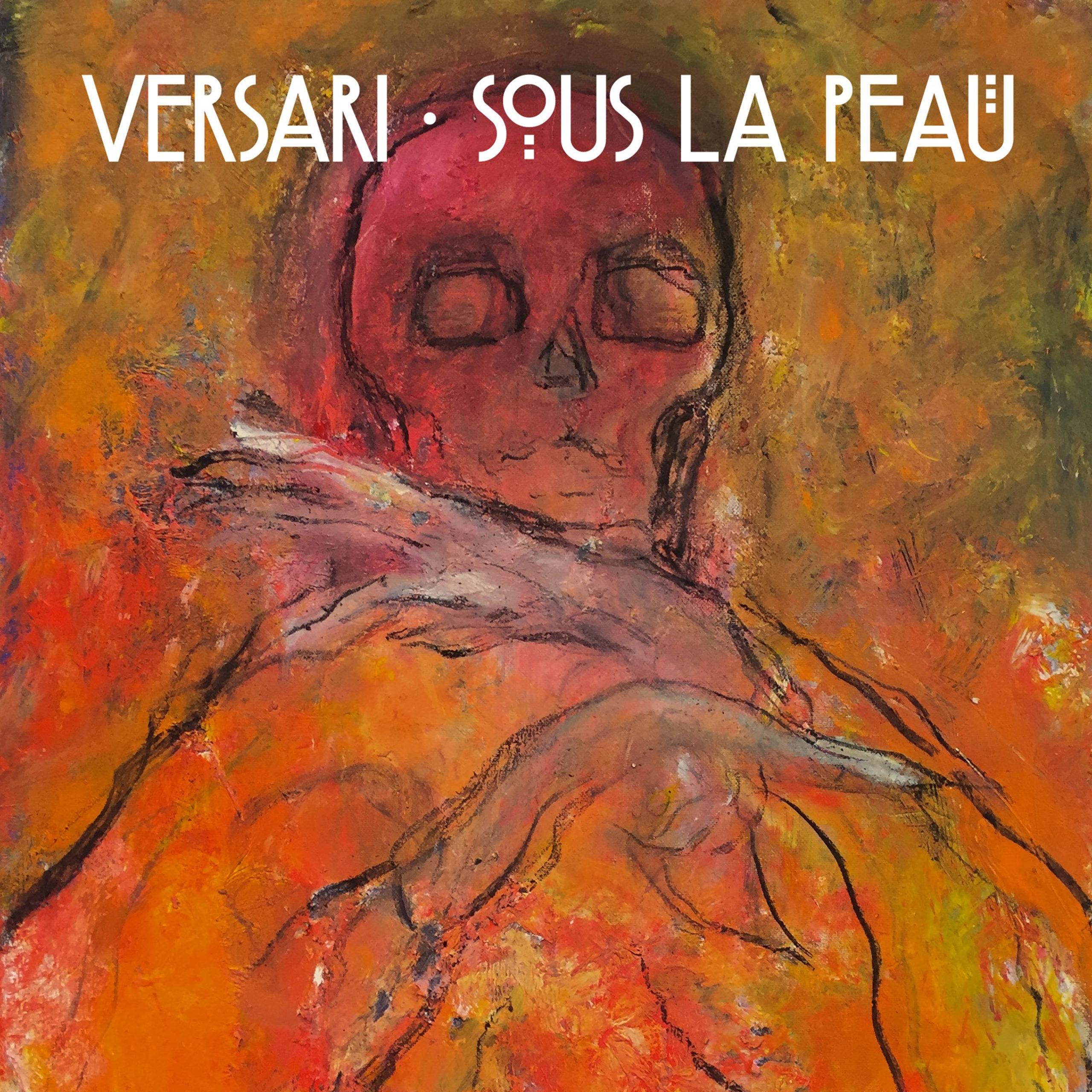 Interview with Versari
