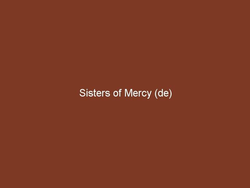 Sisters of Mercy (de)