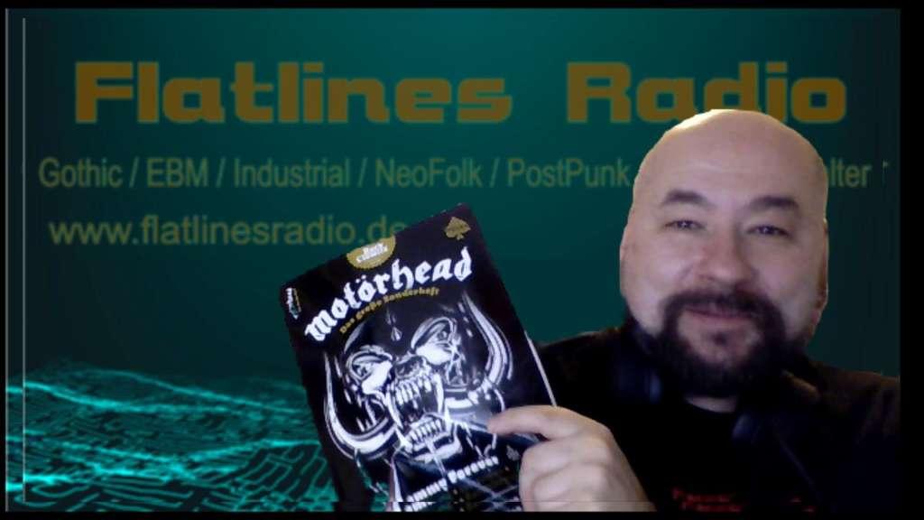 Motörhead – Sonderheft von Slam – Alles über die Band