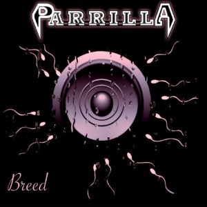 """PARRILLA Goes for Charity With A New Version of Nirvana's """"Breed"""""""